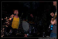 [2006-03-10] Engineering | The Talk | Elevator Action @ Go Bar in Athens, GA