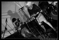 [2006-07-11] Capillary Action | Jail Moves | Ordinary Germans @ The Secret Squirrel in Athens, GA