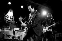 [2017-01-10] Alejandro Escovedo | The Minus 5 @ 40 Watt in Athens, GA