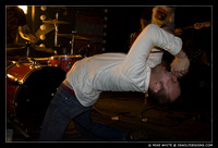 [2006-03-12] The Letters Organize | The Pink Spiders | Sadaharu @ The Drunken Unicorn in Atlanta, GA