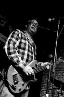 Mike Watt and the Secondmen
