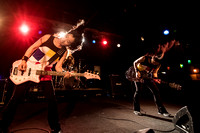 [2017-05-09] Shonen Knife | Monsoon @ 40 Watt in Athens, GA