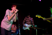 [2006-12-08] Deerhunter | Black Lips | Dream Girls @ Caledonia Lounge in Athens, GA