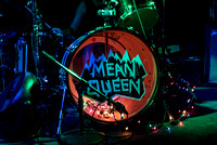 [2017-07-01] Mean Queen | Double Ferrari | Null | Small Beige Girl @ Caledonia Lounge in Athens, GA