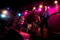 [2019-07-28] Jawbox | The Life and Times @ The Metro in Chicago, IL