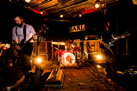 2014-02-15 @ The Earl