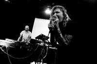 2016-11-02 @ The Earl